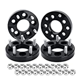dynofit 5x100 to 5x114.3 Wheel Adapters for Wheels Change, 5x4.5 Rims on 5x100mm Vehicles ...