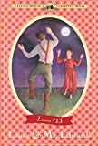 Laura & Mr. Edwards (Little House Chapter Book)