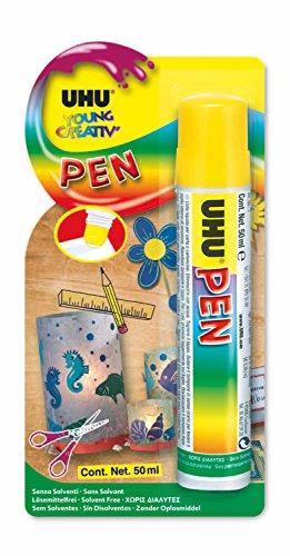 UHU 39035 - Young Creativ Pen, 50 ml