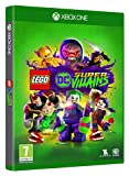 Xbox One Lego DC Super Villains -