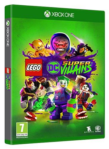 Xbox One Lego DC...