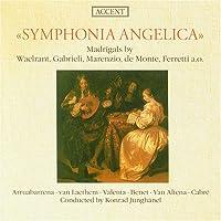 Symphonia Angelica Di Diversi Eccellentissimi
