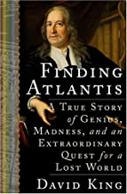 Finding Atlantis: A True Story of Genius, Madness, and an Extraordinary Quest for a Lost World (English Edition)