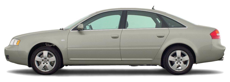 ... 2002 Audi A6 Quattro, 4-Door Sedan quattro All Wheel Drive Automatic Transmission 2.7 ...