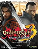 Onimusha? 3 - Demon Siege Official Strategy Guide - Brady Games - 20/04/2004