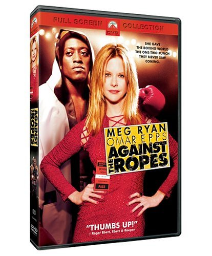 Against the Ropes [Import USA Zone 1]