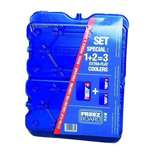 Carpoint 0510253 Huile et Liquide Élément de Refroidissement, 1 x 800 g, 2 x 400 g