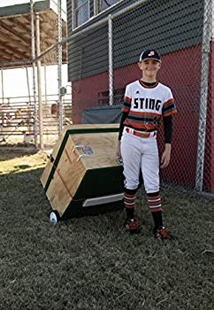 Players Choice Mounds X-Large Adult Size Portable Pitching Mound for high School Age and Above