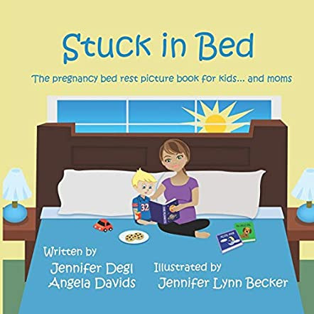 Stuck in Bed
