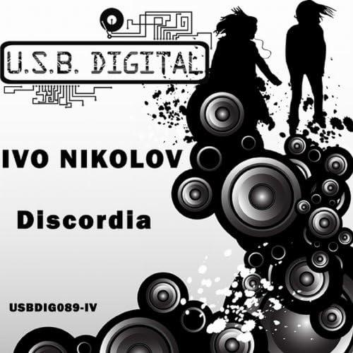 Ivo Nikolov