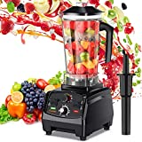 Top 20 Best High Power Blenders