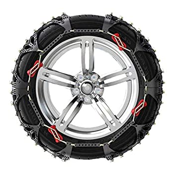 WYJW Snow Chain is Suitable for TLX CDX RDX MDX ILX RLX ZDX Automobile tire Snow Emergency Chain,RDX,235/60R18