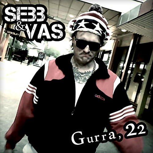 Sebb & Vas