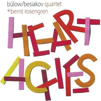 Heartaches (feat. Bernt Rosengren)