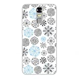 Todo Phone Store Coque Etui Personnalisé Design Impression UV LED Silicone Dessin TPU Gel [Taupes...
