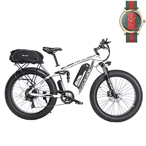 Bicicletas Electricas 29 Pulgadas Moma Marca Extrbici