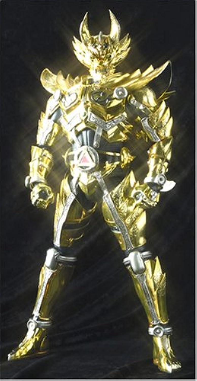 golden Night Garo  Kiramekibito 12inch Action Figure