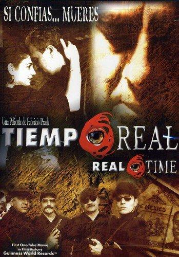 Real Time [Reino Unido] [DVD]