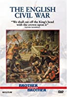 Brother Against Brother: The English Civil War [DVD] [Import]