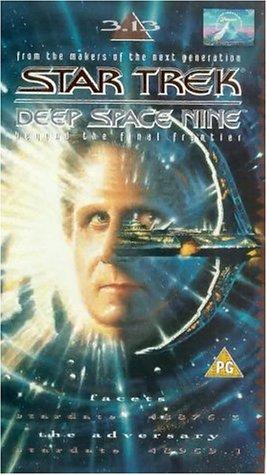 Star Trek - Deep Space Nine 36