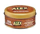 Alex - Cera Sólida Incolora 250 ml