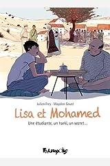 Lisa et mohamed Hardcover