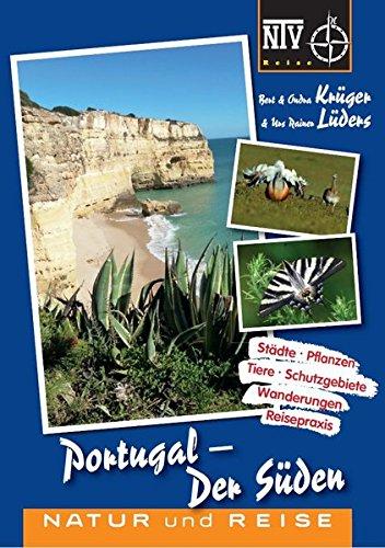 Portugal - Der Süden: Natur und Reise (NTV Reise)