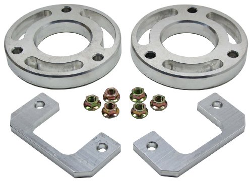 ReadyLift 66-3085 2.25' Front Leveling Kit - GM Full Size Truck / SUV 1500 LD 6-Lug