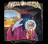 Keepers Of The Seven Keys Part 1 (Expanded Edition)  CD