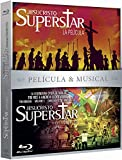 Pack: Jesucristo Superstar Pelicula + Musical (BD) [Blu-ray]