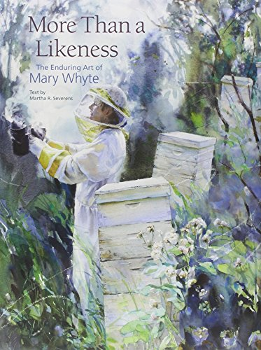 More Than a Likeness: The Enduring Art of Mary Whyte (Non Series)