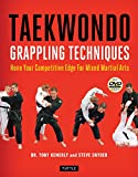 Taekwondo Grappling Techniques: Hone Your Competitive Edge for Mixed...