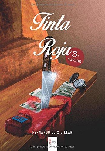 Tinta Roja 3ª edición