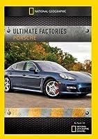 Ultimate Factories: Porsche [DVD] [Import]