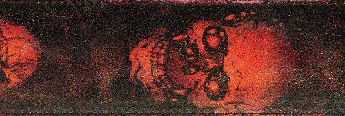 Planet Waves 25STL03 Stoned Leather Strap (Ledergurt) für Gitarren