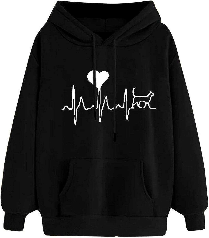 Sweatshirts Fashion Japan Maker New Women's Pullover Plus 3D Department store Size Sweatshirt Str