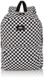 Vans OLD SKOOL II BACKPACK Zaino Casual, 42 cm, 22 liters, Multicolore (Black/white Check)