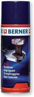 Rostlöser Spray MOS2, Berner, Korrosionsschutz, Kriechöl, Rostentferner, 400ml