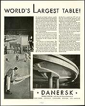 Best danersk furniture history Reviews