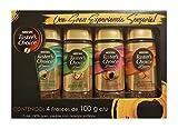 Variedad de Cafes Solubles Nescafé Taster's Choice 4 de 100 g
