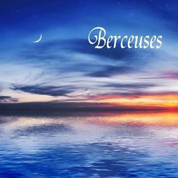 Berceuses: 101 Berceuses, Musique Relaxante, Musicothérapie Anti-Stress, Pensée Positive, Musique New Age pour Dormir et Lessons de Yoga, Chansons pour Enfants