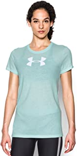 featured product Under Armour Women's Favorite Branded Short Sleeve