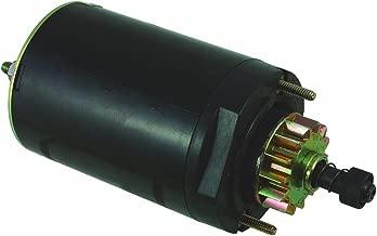 AJ-Electric New Starter Motor FITS Kohler Courage ONE Cylinder SV590 SV600 SV610 SV620