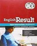 English Result Upper Intermediate/Multipack B - Mark Hancock