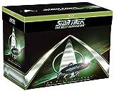 Star Trek: The Next Generation - Stagioni 1-7 (41 Blu-Ray) [Italia] [Blu-ray]