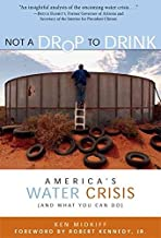 [Not a Drop to Drink] (By: Ken Midkiff) [published: January, 2012]
