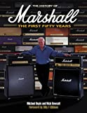 The History of Marshall: The First Fifty Years (LIVRE SUR LA MU)