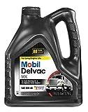 Mobil Delvac MX 15W-40, Diesel, 1 Gal.