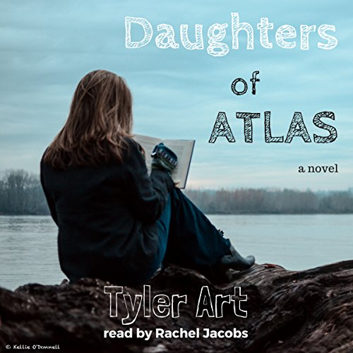 Daughters of Atlas audiobook cover art