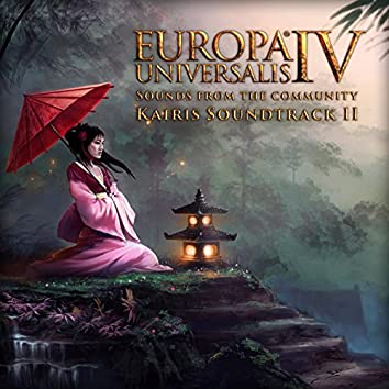 Europa Universalis IV: Sounds from the Community